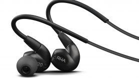 RHAs beste ørepropper blir trådløse
