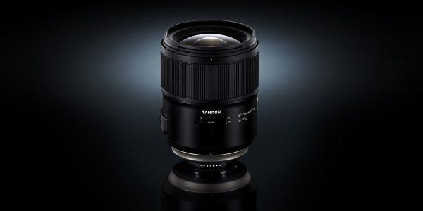 Lyssterk 35mm til Canon og Nikon