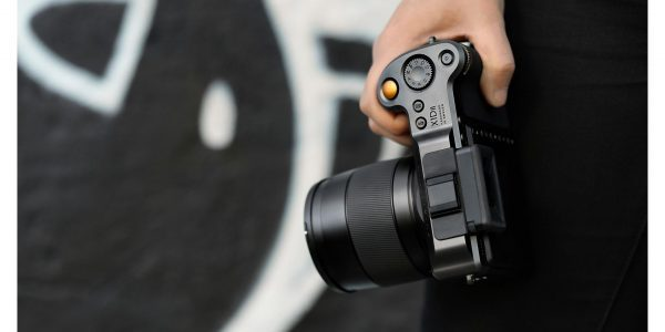 Bedre og billigere mellomformatkamera