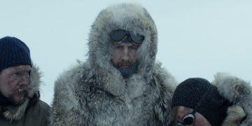 Amundsen (Foto: SF)