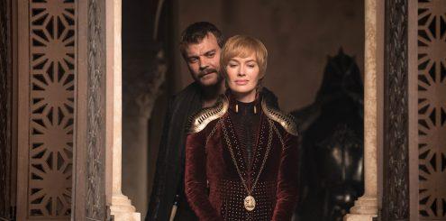 Game of Thrones - den komplette boksen