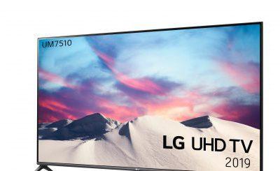 LG 65UM7510