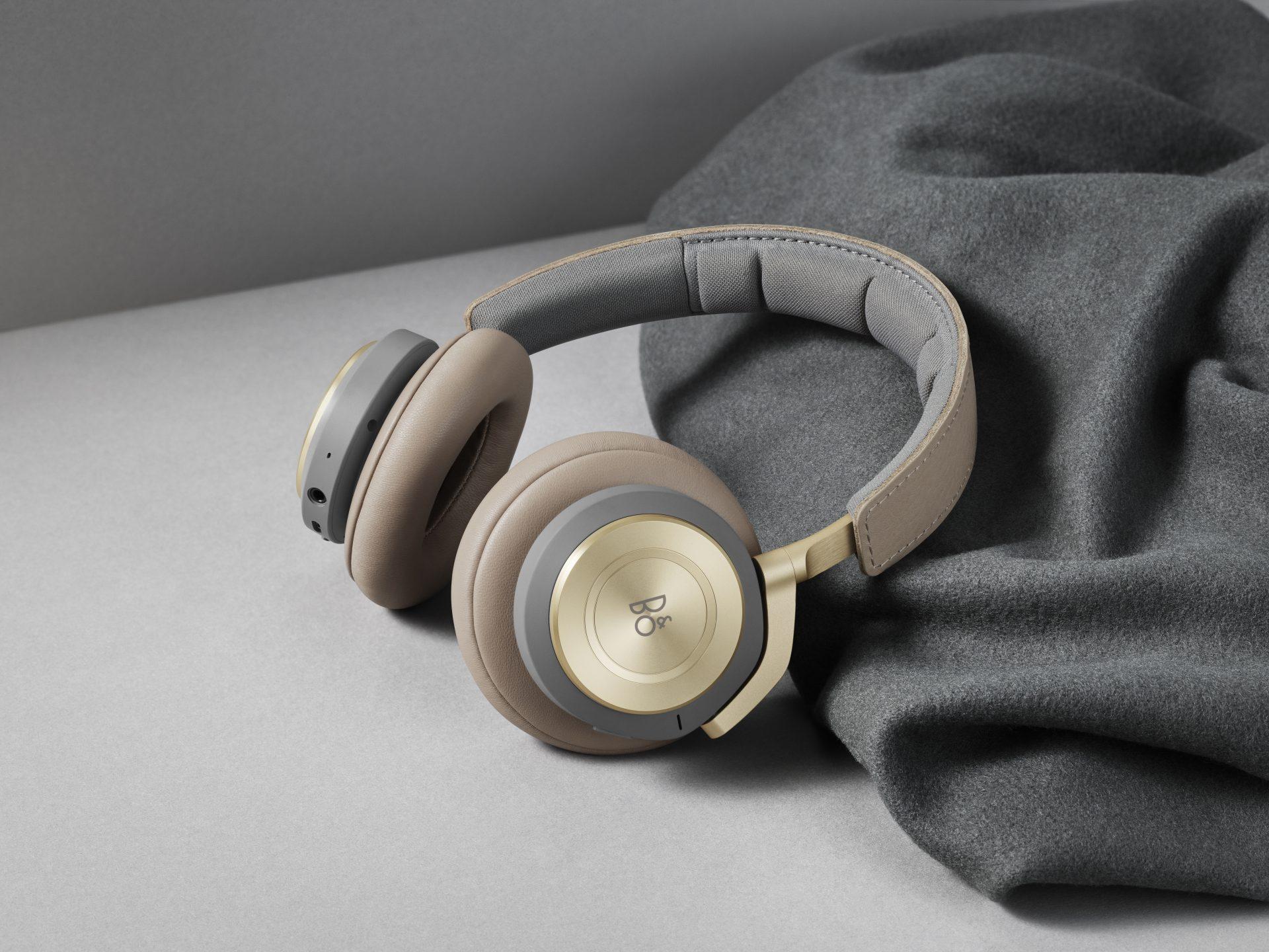 TEST: Bang & Olufsen Beoplay H9 3. generasjon
