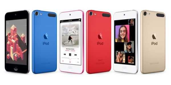 Apple iPod touch (7. generasjon)