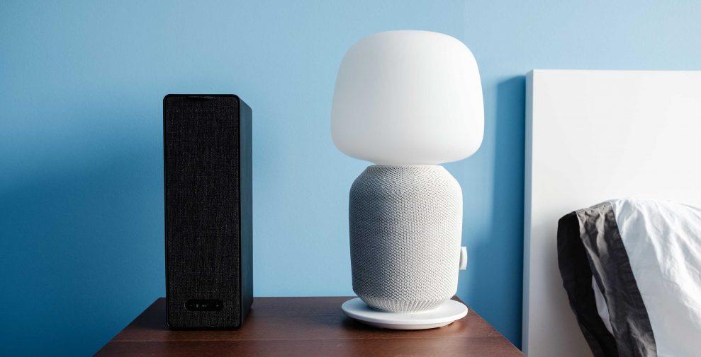 Ikea lager trådløs lyd sammen med Sonos   Komputer.no