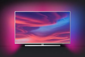 "Philips The One 65""  - 65PUS7354/12"