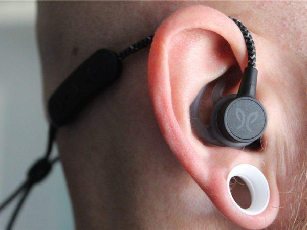 Trådløse ørepropper