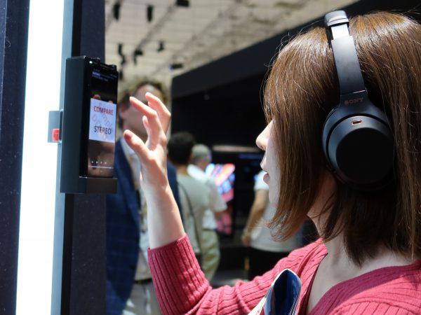 IFA 2019: Lyd fra alle kanter