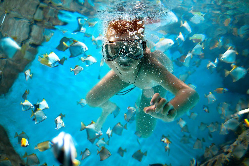 Rimelig undervannsdrone