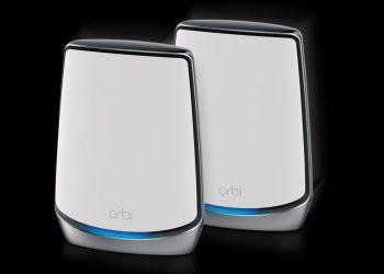 Netgear Orbi WiFi 6 Mesh System