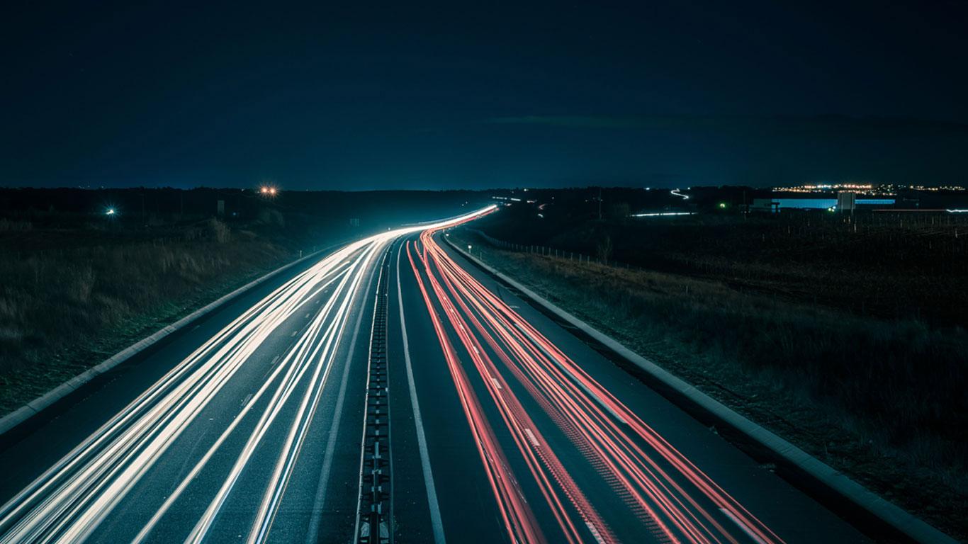 Netgear highway