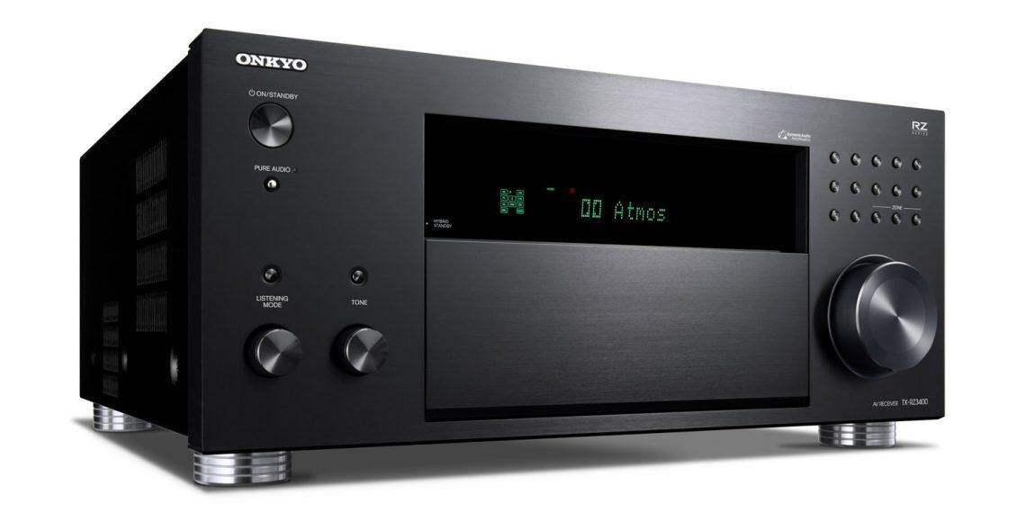 Onkyo TX-RZ3400