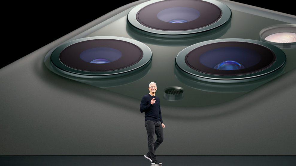 Kommentar: Apple mangler nye ideer