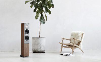 Audiovector R3 Arreté