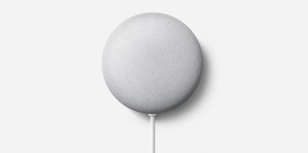 Nest Mini: Googles minste høyttaler blir ny