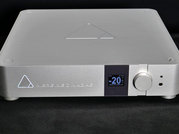 Merging NADAC PL8