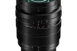 Panasonic Leica Lumix  DG Vario-Summilux 10-25mm  f1.7 ASPH