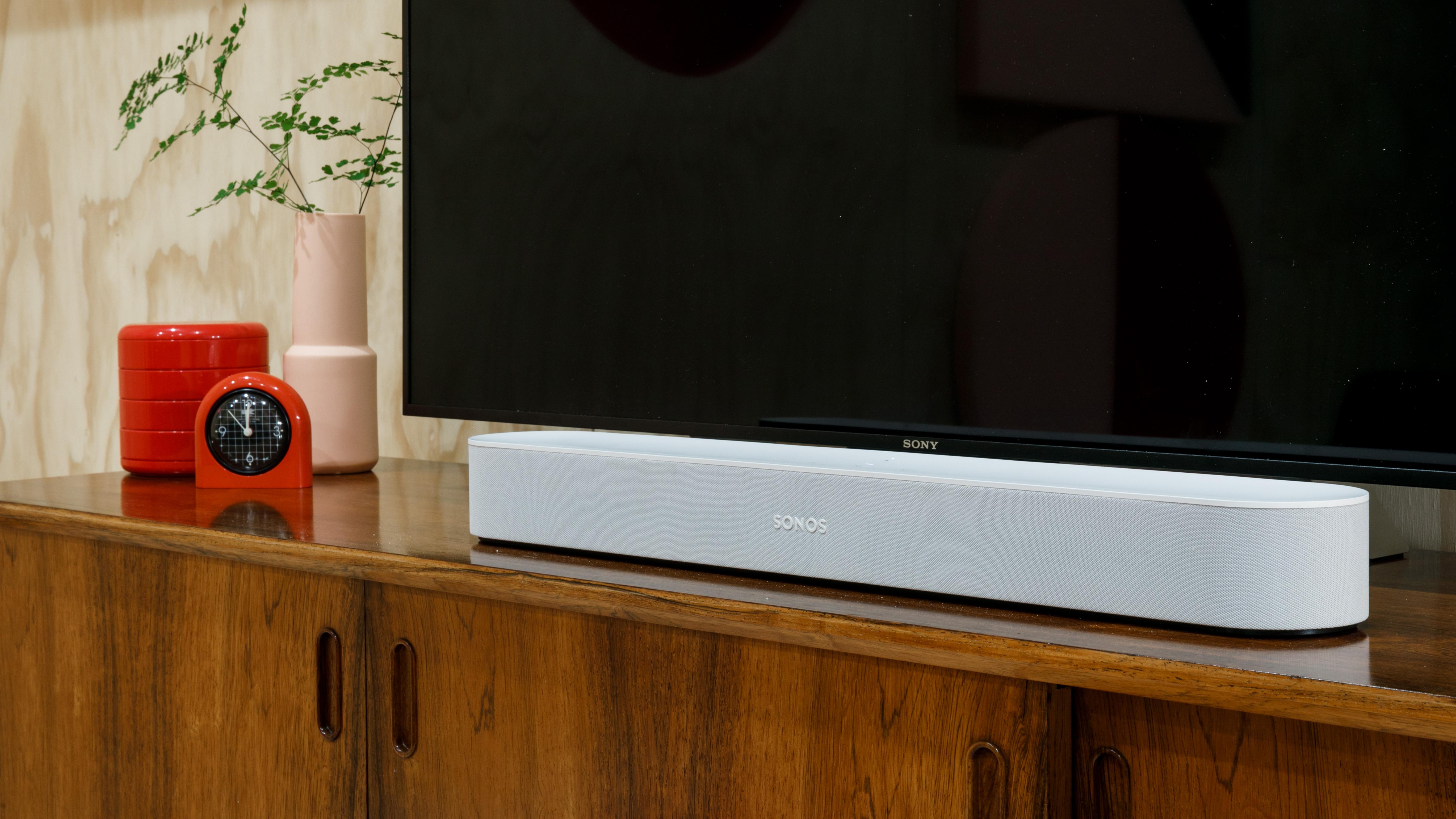 Sonos Beam lydplanke