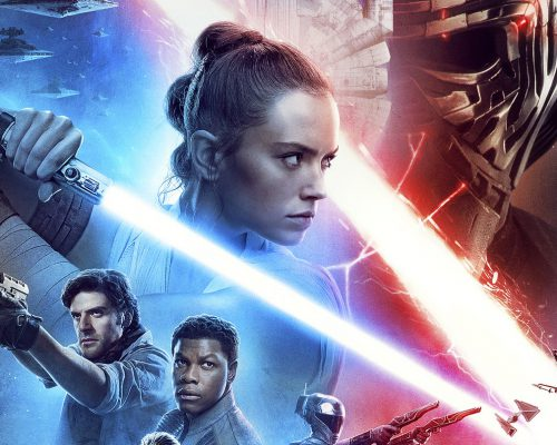 Star Wars: The Rise of Skywalker-trailer
