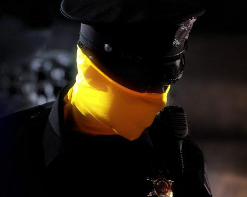 Watchmen, sesong 1