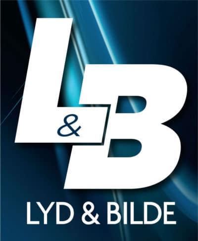 Lyd & Bilde