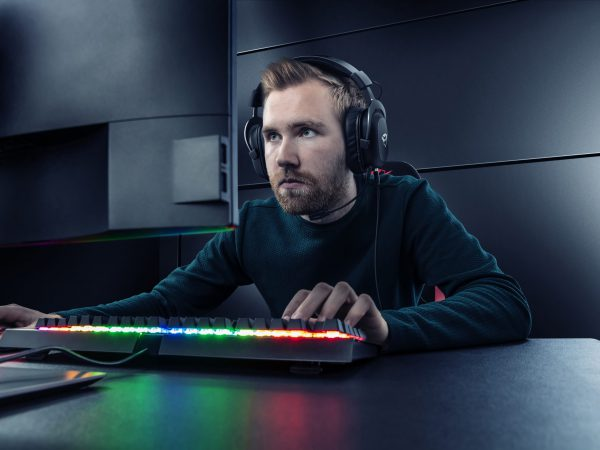 Vi tester 10 Gaming-headset