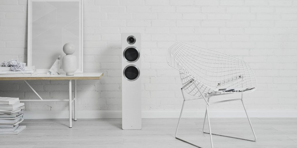 Argon Audio FORTE A55