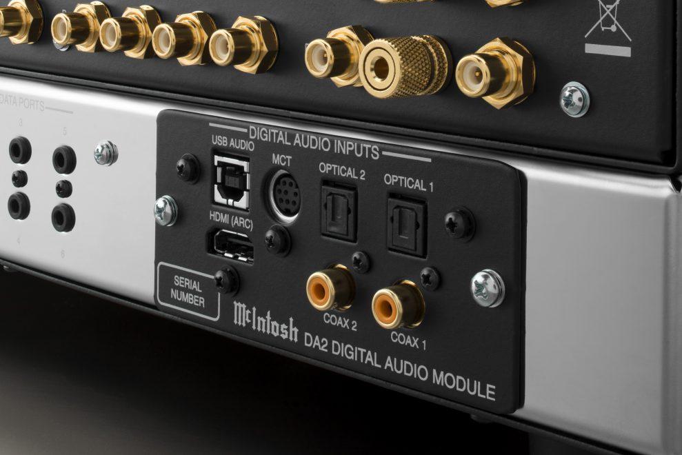 McIntosh DA2 gir bedre lyd