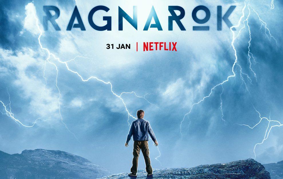Se traileren til Ragnarok