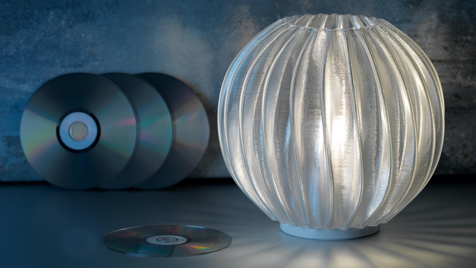 3D Lamper | Ericos