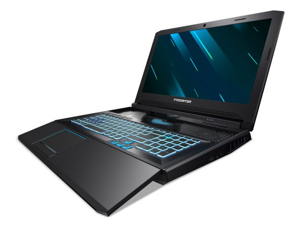 Acer Predator Helios 700 (NH.Q4YED.011)