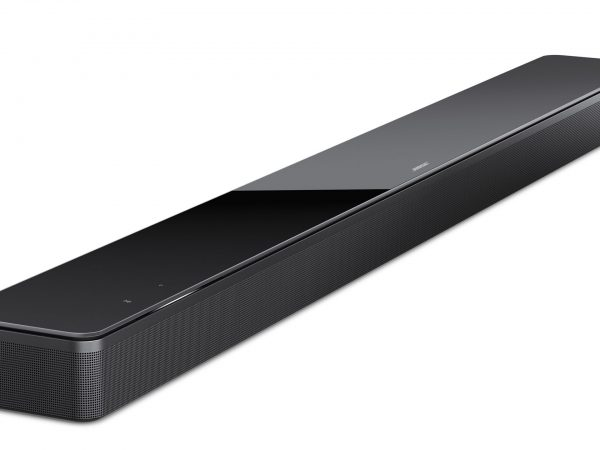 Bose Soundbar 700 & Bass Module 700