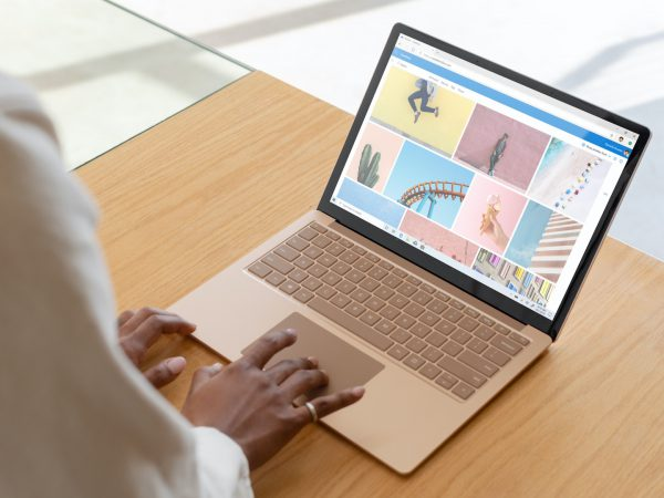 Microsoft Surface Laptop 3