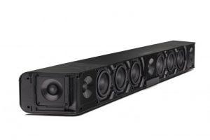 Sennheiser Ambeo Soundbar SB01