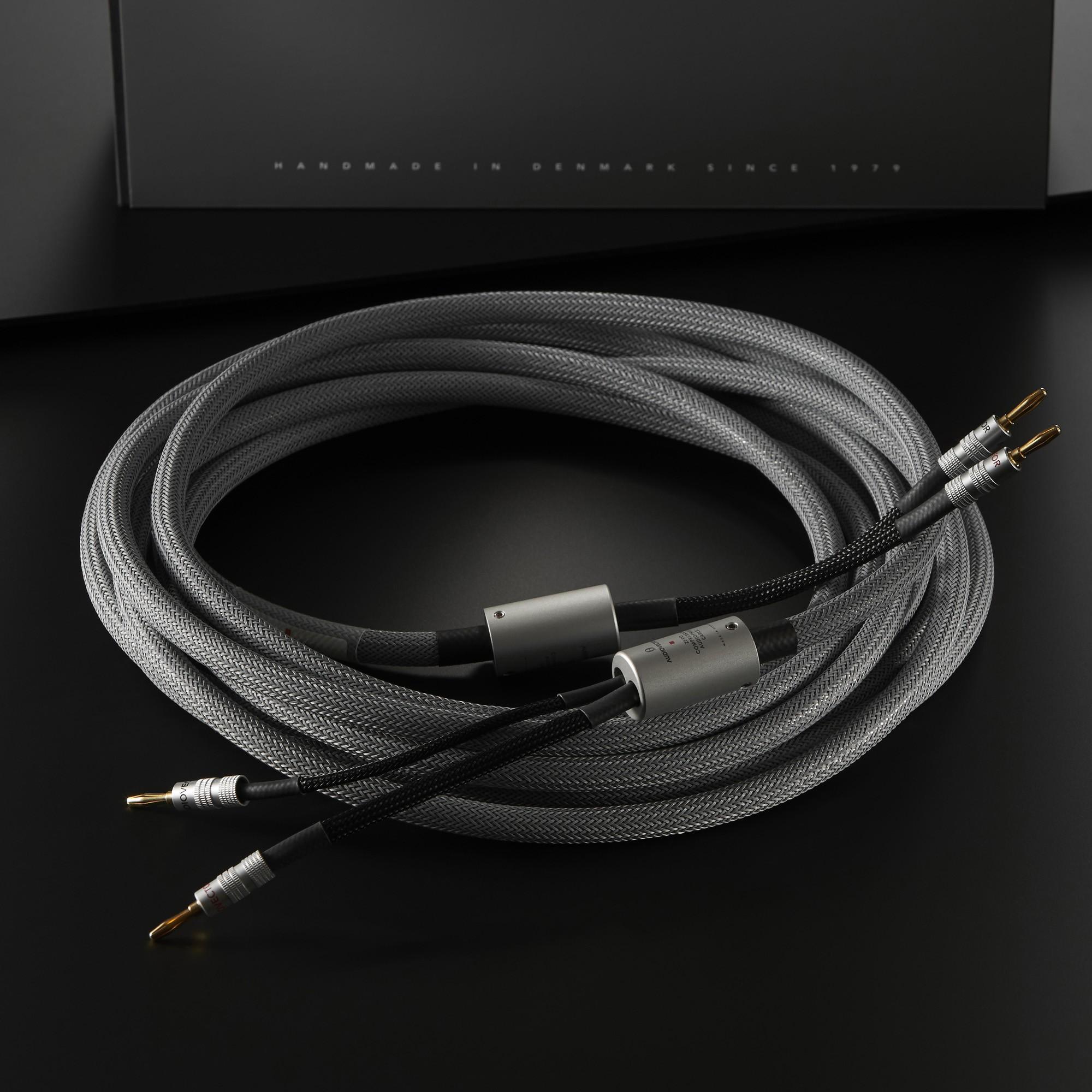 TEST: Høyttalerkabler – Hvordan er lyden i en ledning?
