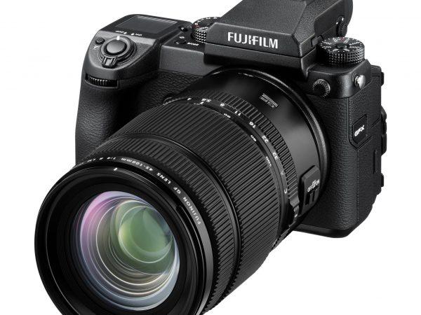 Endelig en normalzoom til Fujifilm GFX