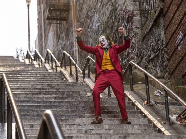 Oscar: 11 (!) nominasjoner til Joker