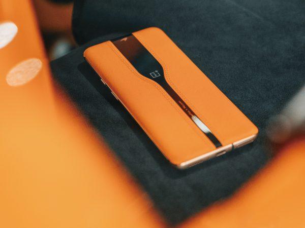 Vi har prøvd OnePlus Concept One