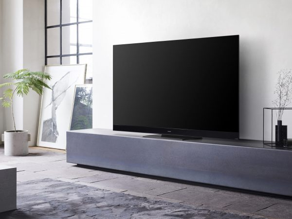 Flaggskip OLED-TV fra Panasonic