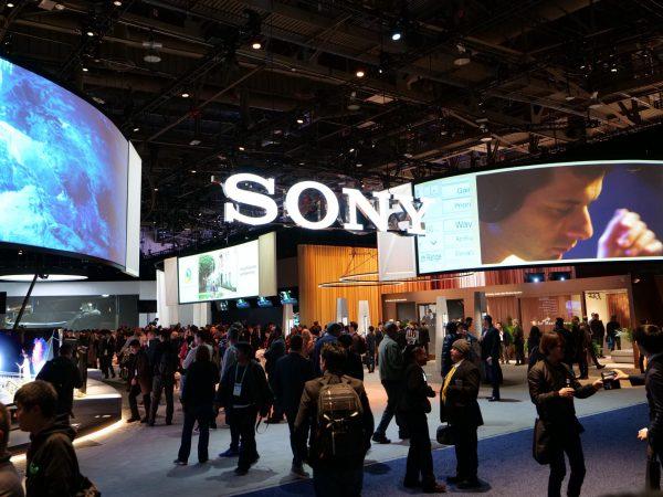 8K LED og 4K OLED fra Sony