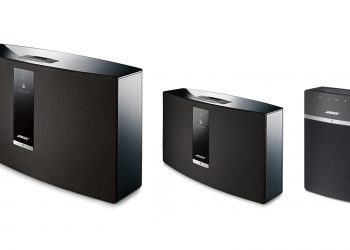 Bose Soundtouch Familie