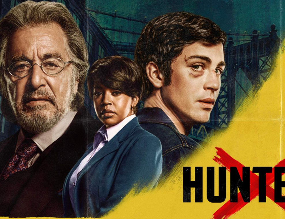 Hunters, sesong 1_4