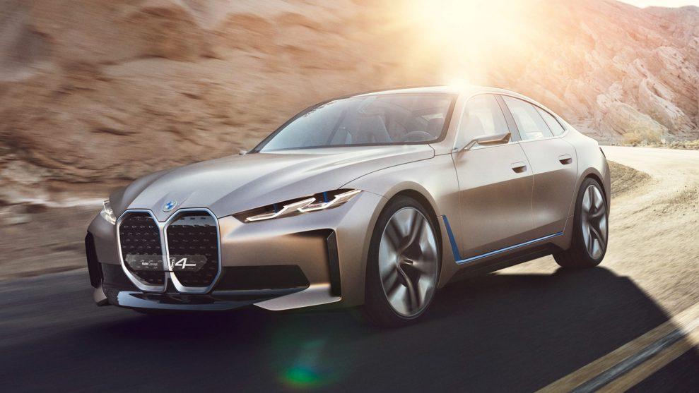 BMW Concept i4-18