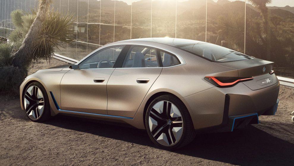 BMW Concept i4-19