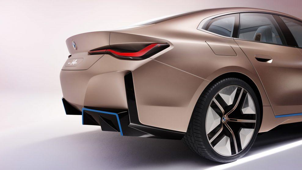 BMW Concept i4-9