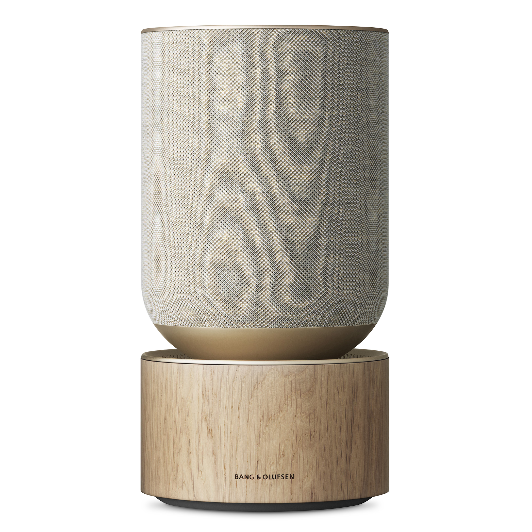 Beosound Balance Natural Front