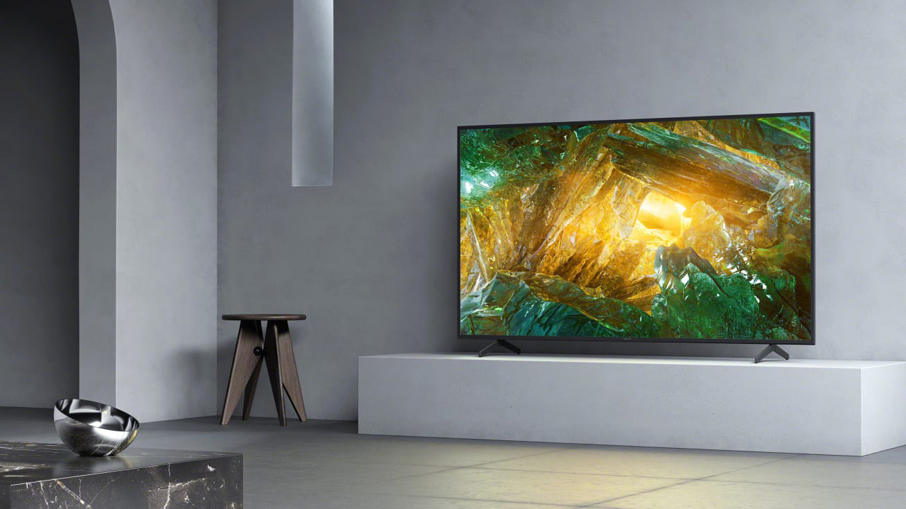 Sony 4KTV 2020