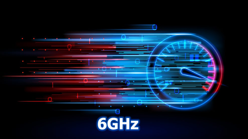 6 GHz, Wi-Fi 6E, wifi6e, wifi6