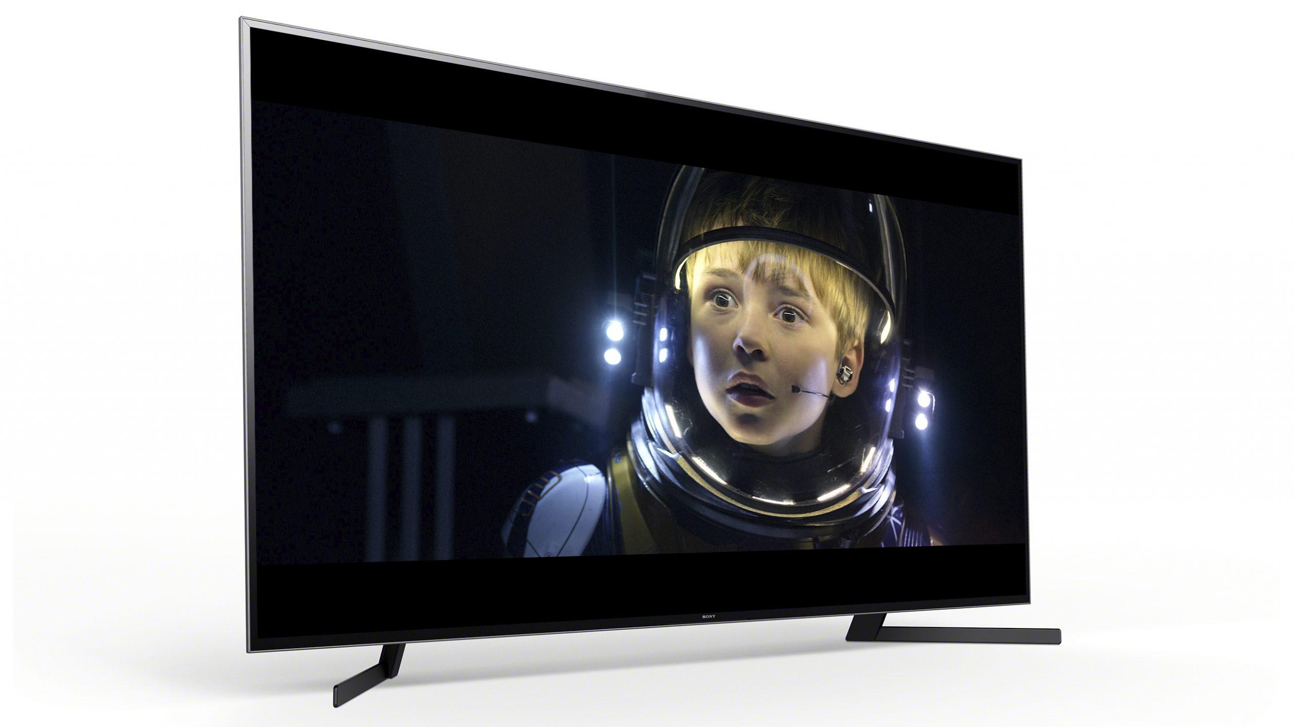 Sony XH95 85XH9505