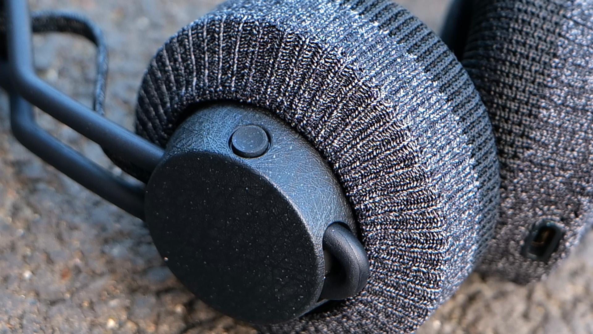 Adidas RPT-01 left button